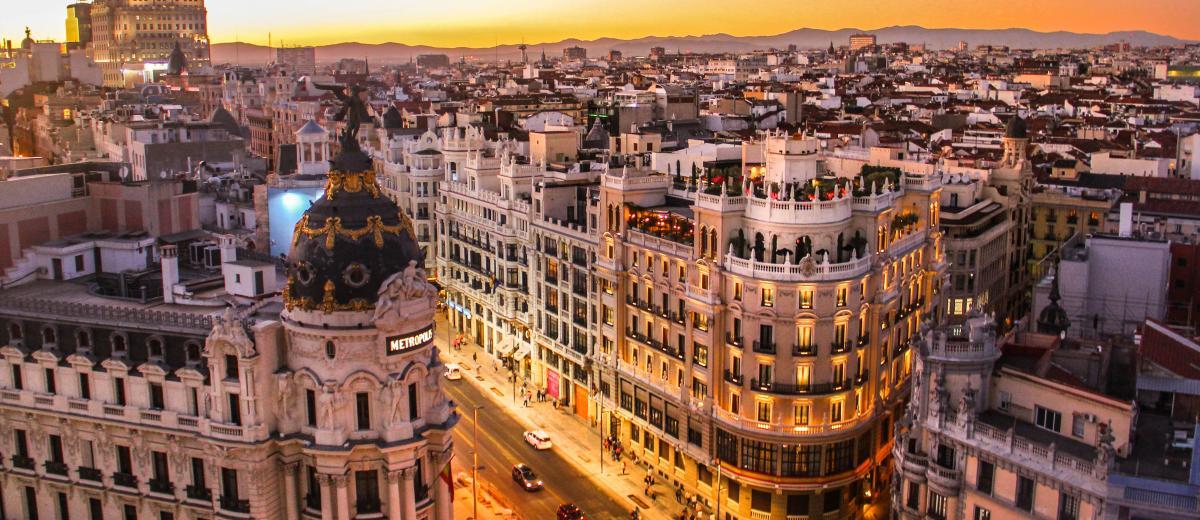 Virée Barcelonaise