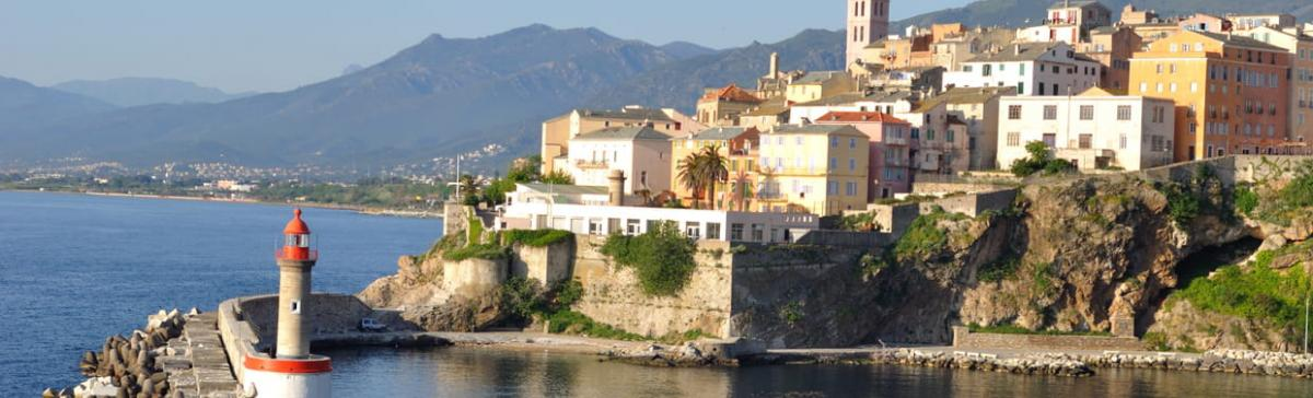 Haute Corse et Balagne