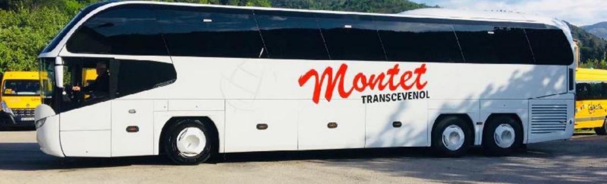MONTET Transcévenol