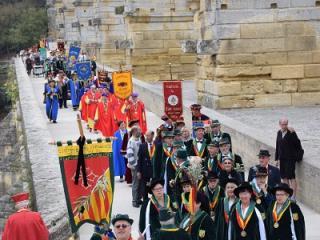 Confrérie des Chevaliers de l'Olivier du Langudoc Roussillon