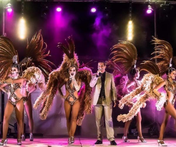 Les New Kabaret en Provence