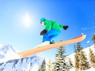 Au ski, en club ou entre ami(e)s ...