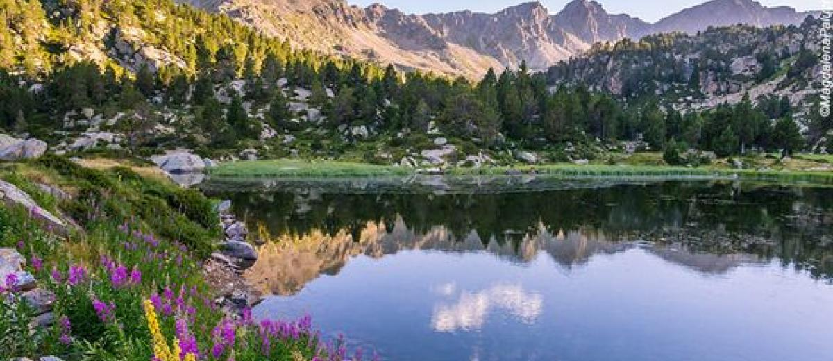 Séjour en Montagne Andorrane