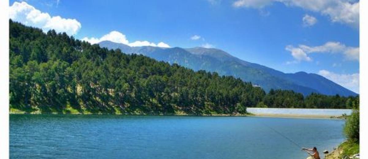Entre Terres Andorrannes et Espagnoles